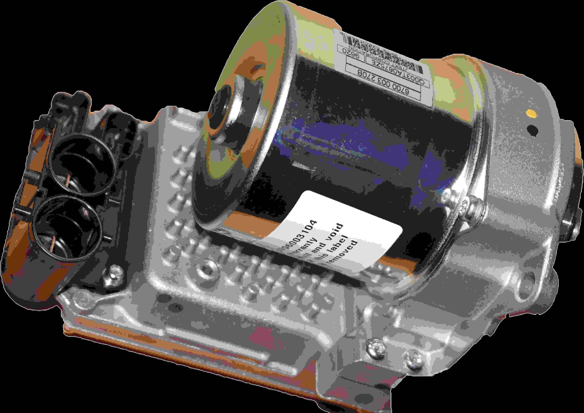 HAZYLA Auto-hintere Schiebet/ür Zentralverriegelung Servolenkung Motorantrieb unterst/ützte Chrysler 2001-2010 f/ür Dodge 2001-2007 4717960AC 4717961AB 746-259